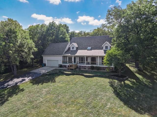 6159 S Evan Lane, Brookline, MO 65619 (MLS #60201492) :: The Real Estate Riders
