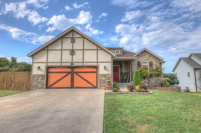 1413 Matthew Circle, Webb City, MO 64870 (MLS #60201493) :: Sue Carter Real Estate Group