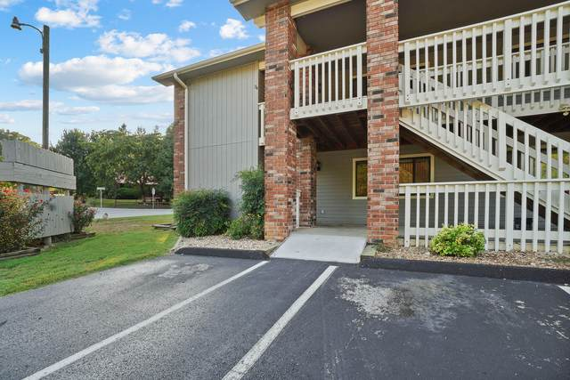 123 River Point Road #30, Hollister, MO 65672 (MLS #60201528) :: Sue Carter Real Estate Group