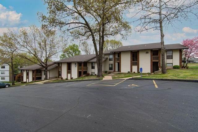 267 Bunker Ridge Drive #12, Branson, MO 65616 (MLS #60201529) :: Sue Carter Real Estate Group