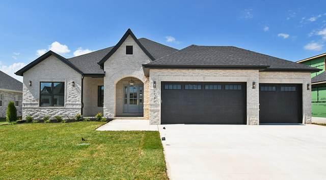 1549 N Lake Edge Drive, Springfield, MO 65802 (MLS #60201536) :: Lakeland Realty, Inc.