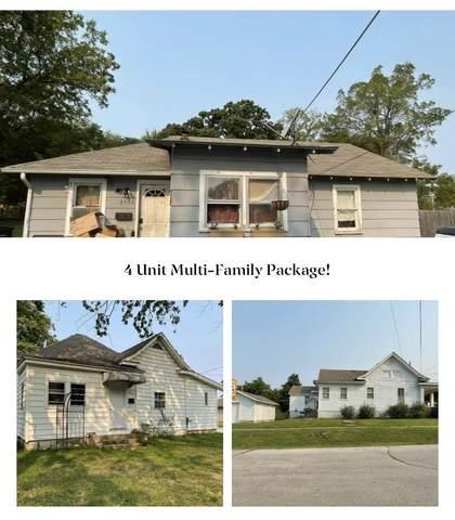 2527 N Main Avenue, Springfield, MO 65803 (MLS #60201541) :: The Real Estate Riders