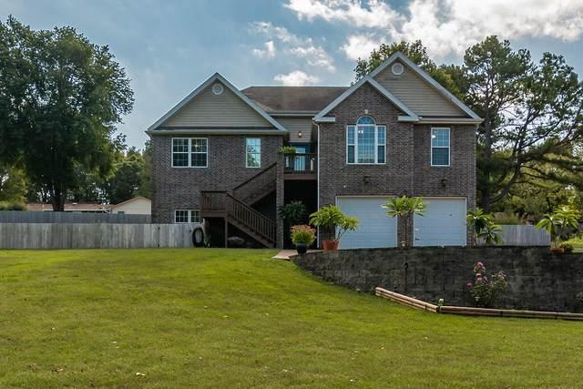 160 Troy Street, Hollister, MO 65672 (MLS #60201561) :: Team Real Estate - Springfield
