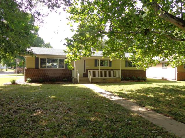 2309 S Linden Avenue, Springfield, MO 65804 (MLS #60201581) :: Lakeland Realty, Inc.