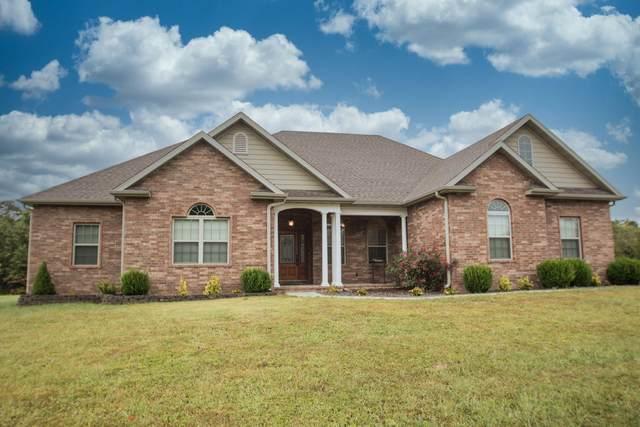 7967 E Farm Road 68, Strafford, MO 65757 (MLS #60201584) :: The Real Estate Riders