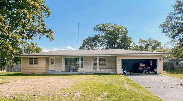 602 N Fredrick Street, Mountain Grove, MO 65711 (MLS #60201588) :: Winans - Lee Team   Keller Williams Tri-Lakes