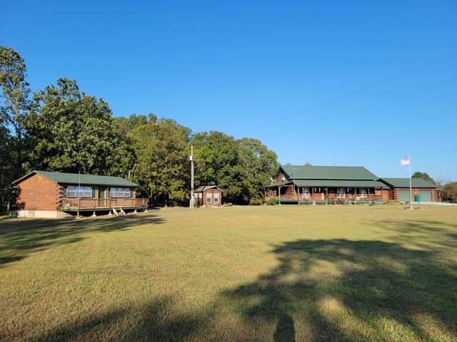 2130 South Highway E, Norwood, MO 65717 (MLS #60201600) :: Winans - Lee Team   Keller Williams Tri-Lakes