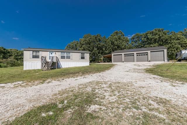 1459 E 370th Road, Bolivar, MO 65613 (MLS #60201609) :: Sue Carter Real Estate Group