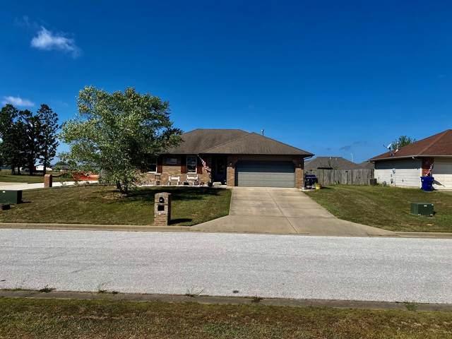 137 Foxtrot Avenue, Rogersville, MO 65742 (MLS #60201626) :: Team Real Estate - Springfield