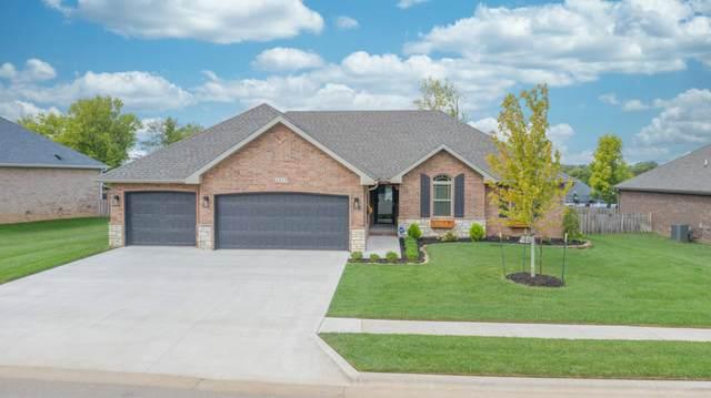 4419 E Kentbrook Drive, Springfield, MO 65802 (MLS #60201640) :: Sue Carter Real Estate Group