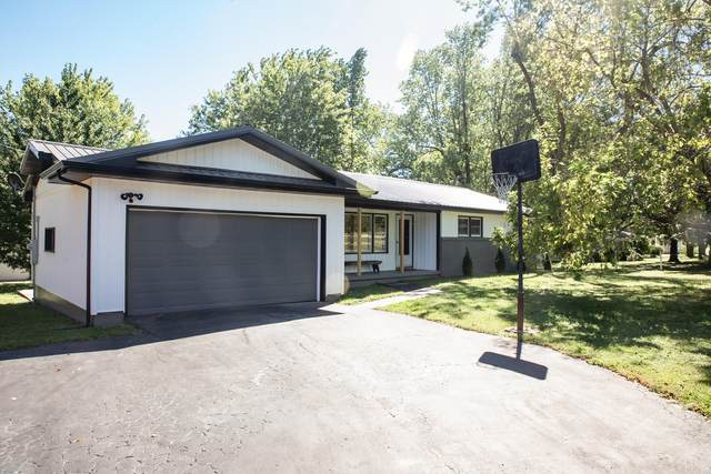 1546 N Maple Street, Buffalo, MO 65622 (MLS #60201642) :: Evan's Group LLC