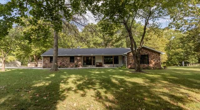 3348 N Smallin Road, Ozark, MO 65721 (MLS #60201646) :: Team Real Estate - Springfield
