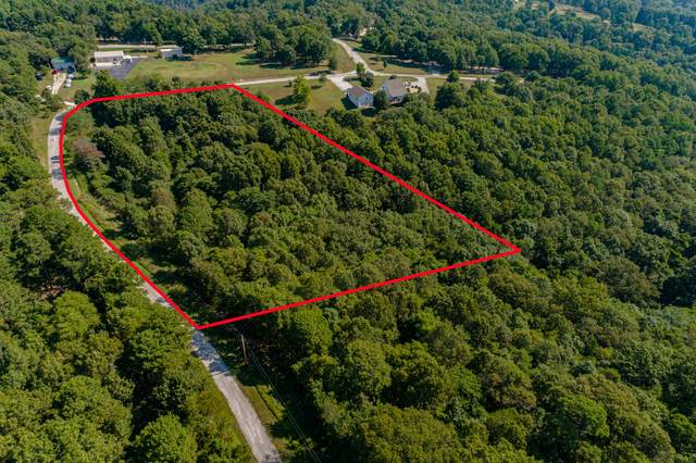 Lot 7 Clearview Drive, Blue Eye, MO 65611 (MLS #60201650) :: Sue Carter Real Estate Group