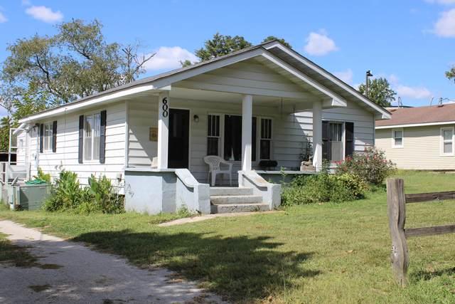 600 N Ash, Mountain View, MO 65548 (MLS #60201661) :: Sue Carter Real Estate Group
