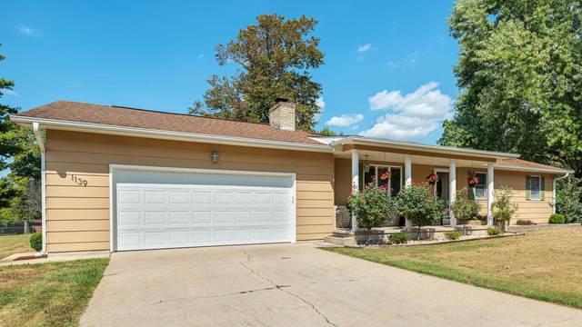 1139 W Main Street, Branson, MO 65616 (MLS #60201662) :: Sue Carter Real Estate Group