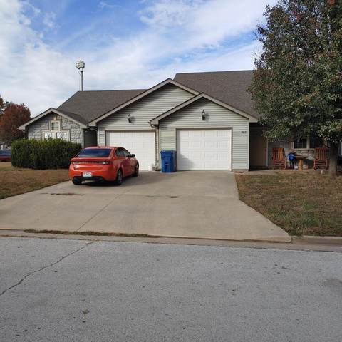 Address Not Published, Carthage, MO 64836 (MLS #60201667) :: United Country Real Estate