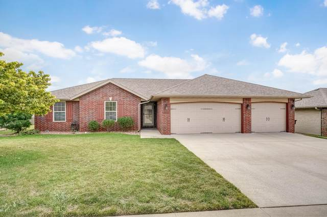 2022 W Smith Street, Springfield, MO 65803 (MLS #60201669) :: United Country Real Estate