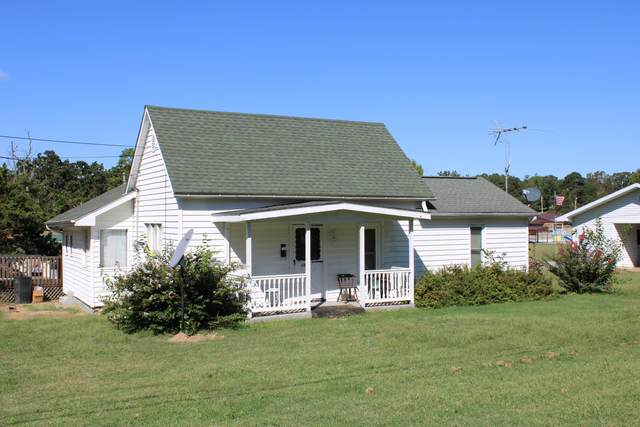 1001 N Walnut Street, Willow Springs, MO 65793 (MLS #60201670) :: United Country Real Estate