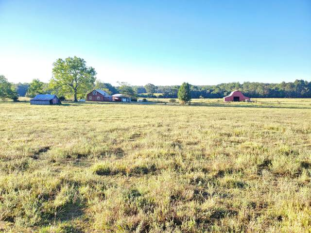 12138 County Road 6810, West Plains, MO 65775 (MLS #60201672) :: United Country Real Estate