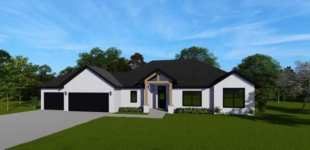 2419 E Southview Court, Ozark, MO 65721 (MLS #60201693) :: Team Real Estate - Springfield