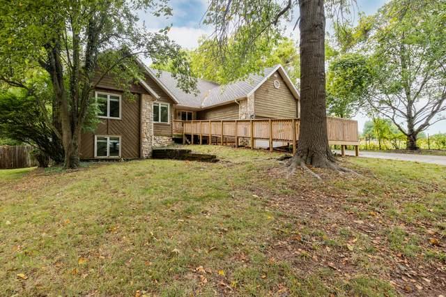 4811 S Buckingham Lane, Springfield, MO 65810 (MLS #60201697) :: Sue Carter Real Estate Group