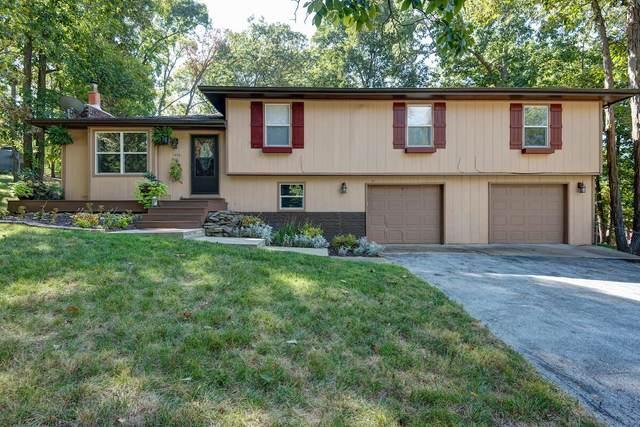 1456 W Crossland Street, Ozark, MO 65721 (MLS #60201725) :: Sue Carter Real Estate Group