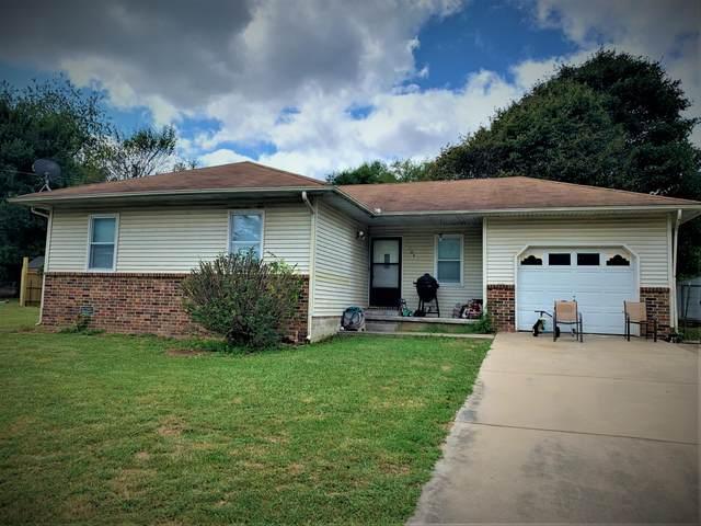 104 Array Street, Cassville, MO 65625 (MLS #60201746) :: Evan's Group LLC