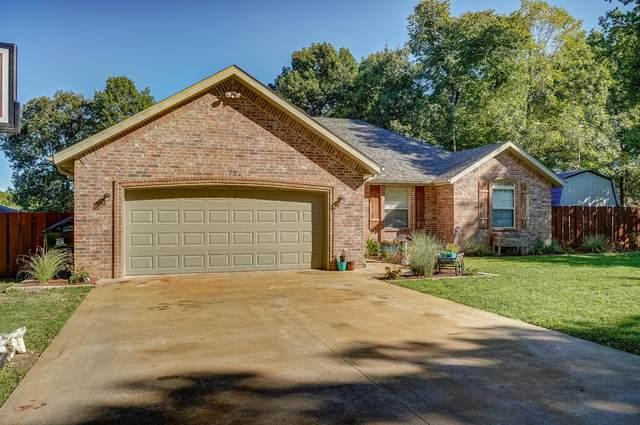 721 Cohick, Mt Vernon, MO 65712 (MLS #60201762) :: Team Real Estate - Springfield