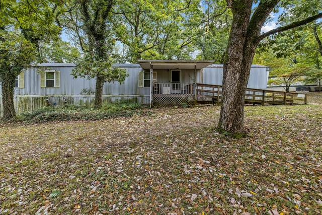 381 Mill Hollow Road #2, Forsyth, MO 65653 (MLS #60201763) :: Team Real Estate - Springfield