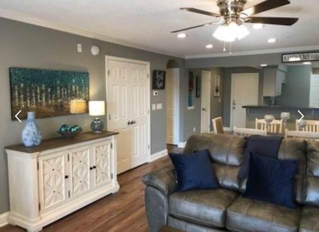 350 S Wildwood Drive #3, Branson, MO 65616 (MLS #60201774) :: Sue Carter Real Estate Group