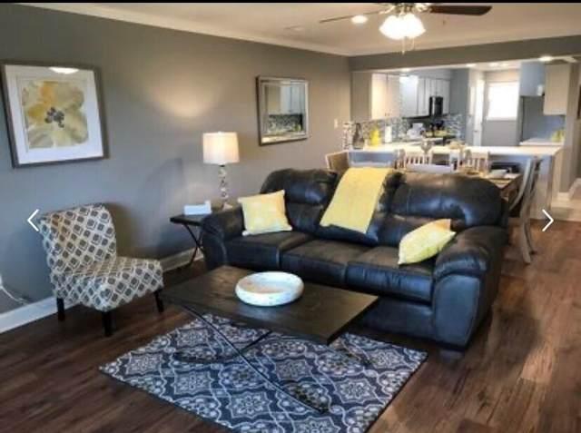 350 S Wildwood Drive #4, Branson, MO 65616 (MLS #60201778) :: Sue Carter Real Estate Group