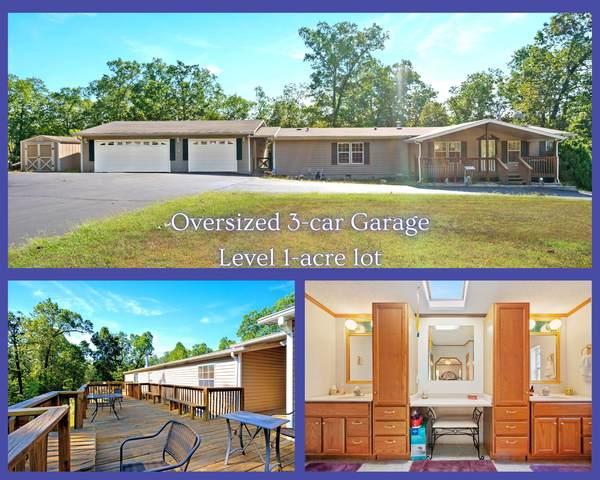 1581 Lakeway, Kissee Mills, MO 65680 (MLS #60201788) :: Team Real Estate - Springfield