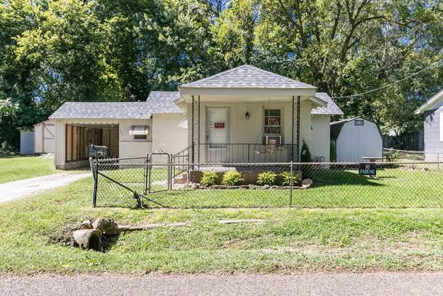 305 S Lexington Avenue, Springfield, MO 65806 (MLS #60201802) :: The Real Estate Riders