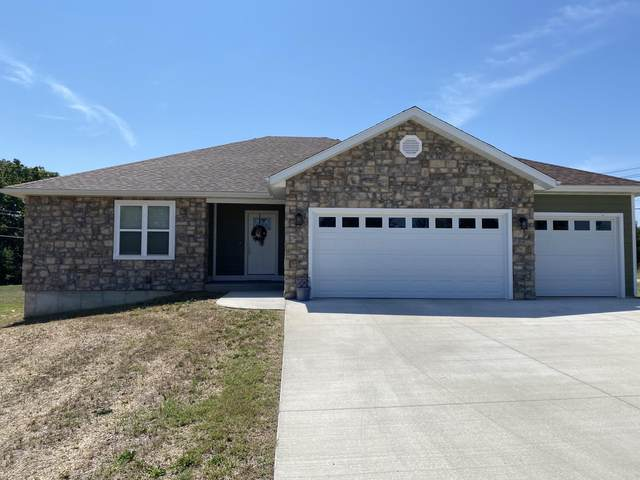 2246 Brookside Lane, West Plains, MO 65775 (MLS #60201821) :: Sue Carter Real Estate Group