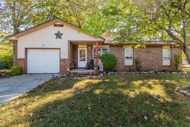 1198 S 18th Avenue, Ozark, MO 65721 (MLS #60201842) :: Team Real Estate - Springfield