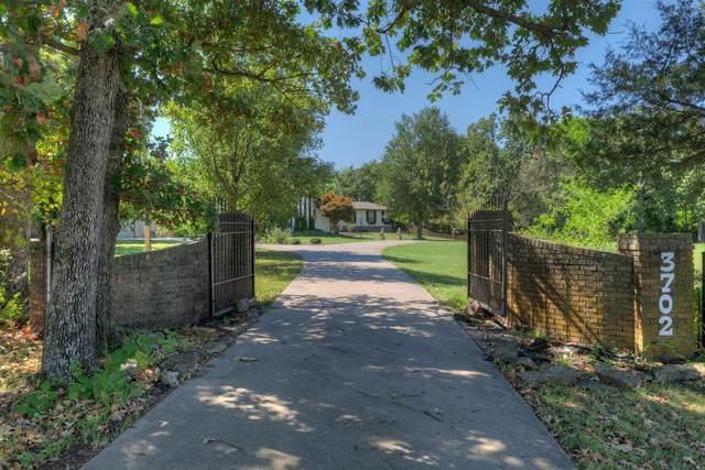 3702 W 26th Street, Joplin, MO 64804 (MLS #60201844) :: Team Real Estate - Springfield