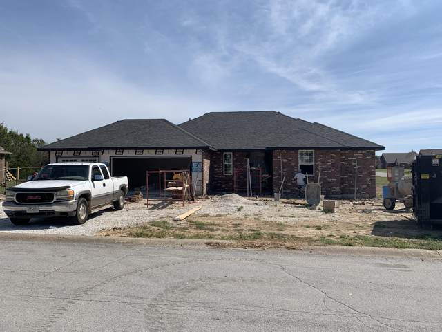 316 Oak Tree Lane, Ozark, MO 65721 (MLS #60201847) :: Sue Carter Real Estate Group