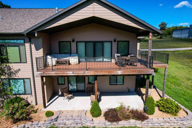 1306 Discovery Bay Drive, Shell Knob, MO 65747 (MLS #60201849) :: Sue Carter Real Estate Group