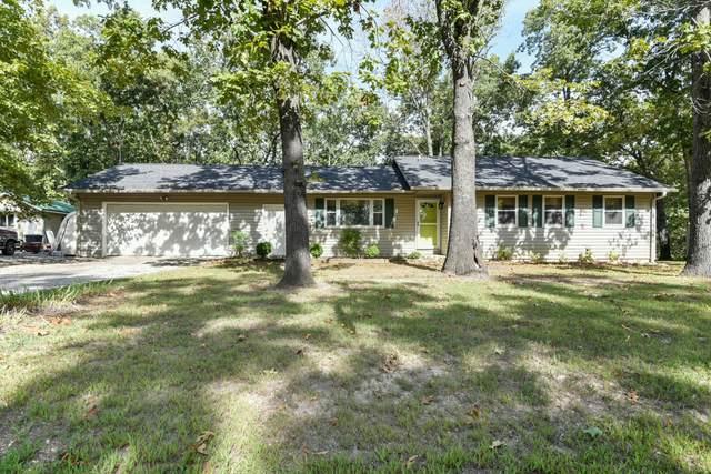 81 Glen Oaks Drive, Blue Eye, MO 65611 (MLS #60201850) :: Sue Carter Real Estate Group