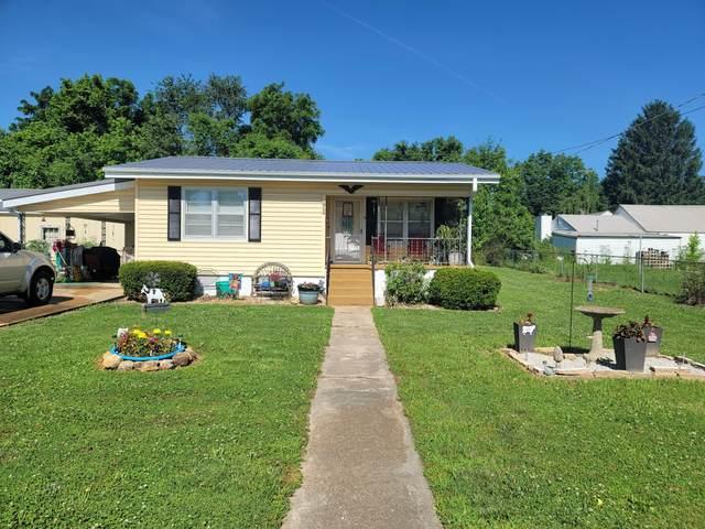 813 S Bryan Street, Houston, MO 65483 (MLS #60201855) :: Sue Carter Real Estate Group