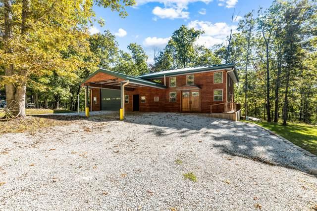 544 Garnet Road, Ozark, MO 65721 (MLS #60201862) :: Team Real Estate - Springfield