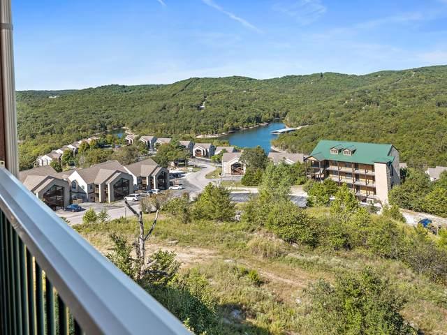 29 Stone Cliff Circle Bldg I Un 5, Branson, MO 65616 (MLS #60201864) :: Sue Carter Real Estate Group