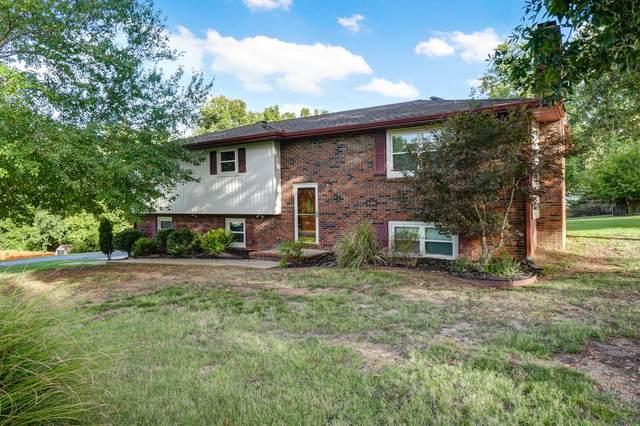 2905 Southern Hills Drive, Joplin, MO 64804 (MLS #60201865) :: Team Real Estate - Springfield