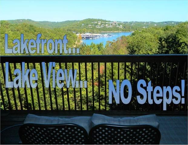 24 Village Trail Trail #7, Branson, MO 65616 (MLS #60201876) :: Sue Carter Real Estate Group