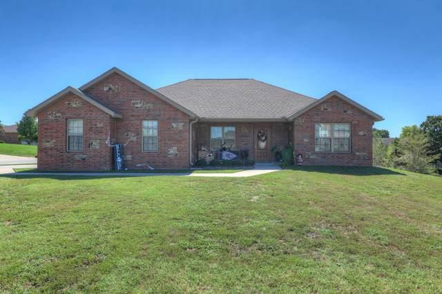 2502 W 29th Street, Joplin, MO 64804 (MLS #60201877) :: Team Real Estate - Springfield