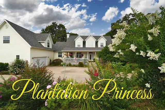 850 Ranch Estates Drive, Highlandville, MO 65669 (MLS #60201904) :: Winans - Lee Team   Keller Williams Tri-Lakes
