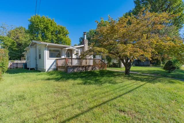 1312 S Kimbrough Avenue, Springfield, MO 65807 (MLS #60201905) :: Sue Carter Real Estate Group