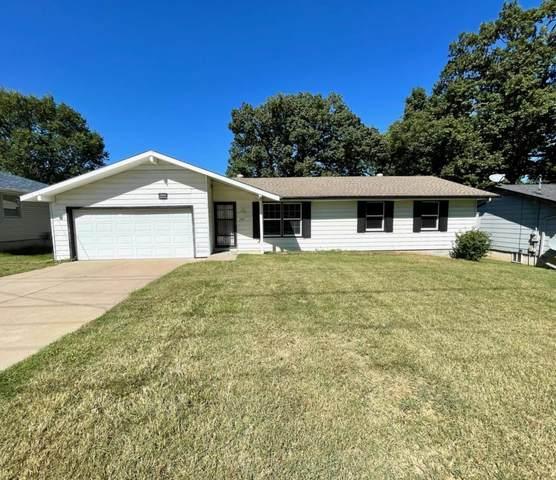 2399 W Farm Rd 164, Springfield, MO 65807 (MLS #60201907) :: Team Real Estate - Springfield