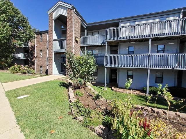 170 Bunker Ridge Drive #6, Branson, MO 65616 (MLS #60201911) :: Clay & Clay Real Estate Team