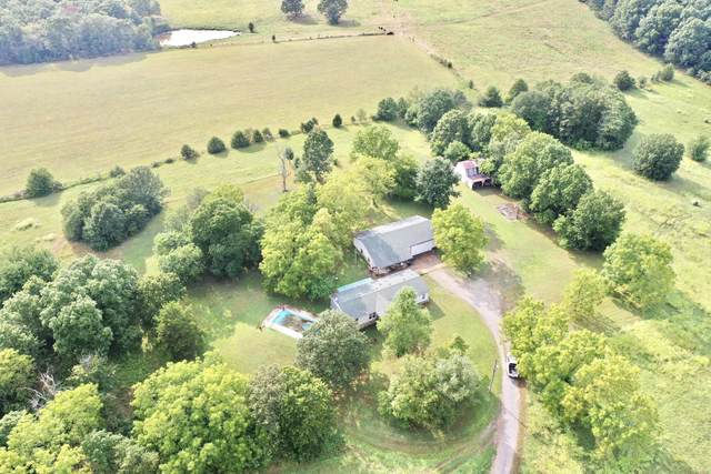 10825 State Route Jj, West Plains, MO 65775 (MLS #60201913) :: Team Real Estate - Springfield